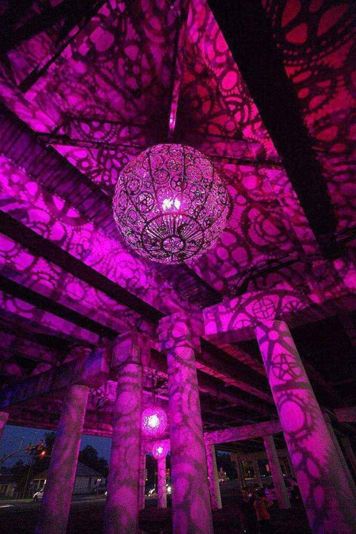 image42-1 | 25 самых необычных ламп и светильников
