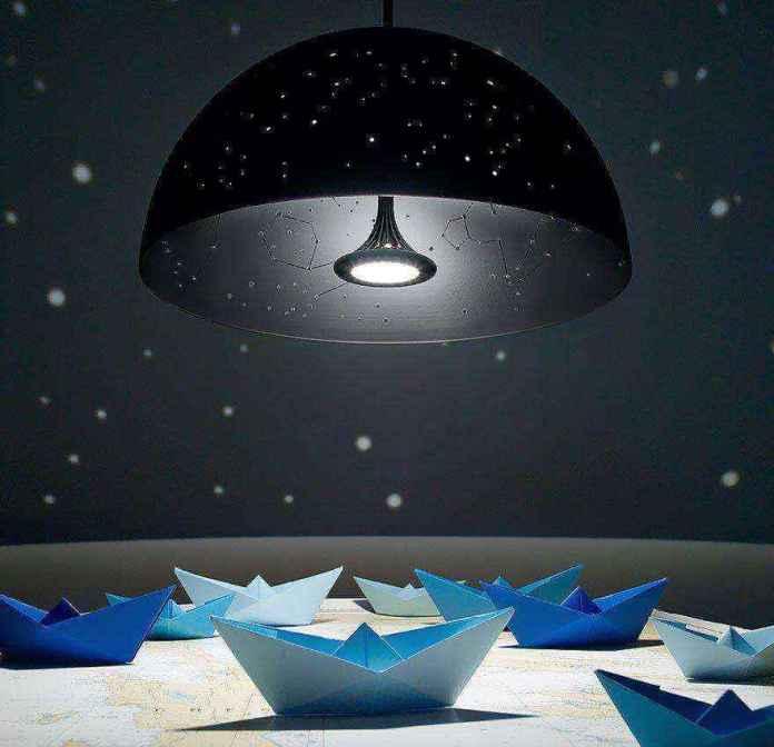 image44-1 | 25 самых необычных ламп и светильников