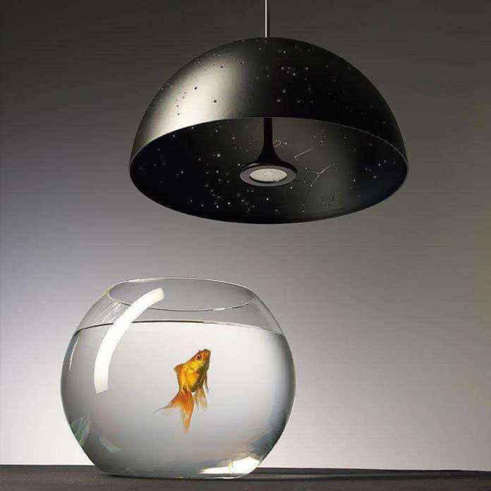 image45-1 | 25 самых необычных ламп и светильников