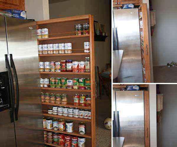 image5-16   Как экономить пространство в малогабаритных квартирах: 23 идеи хранения вещей