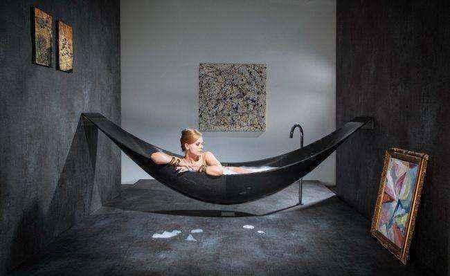 image6-17   Самые необычные и красивые ванные в мире!