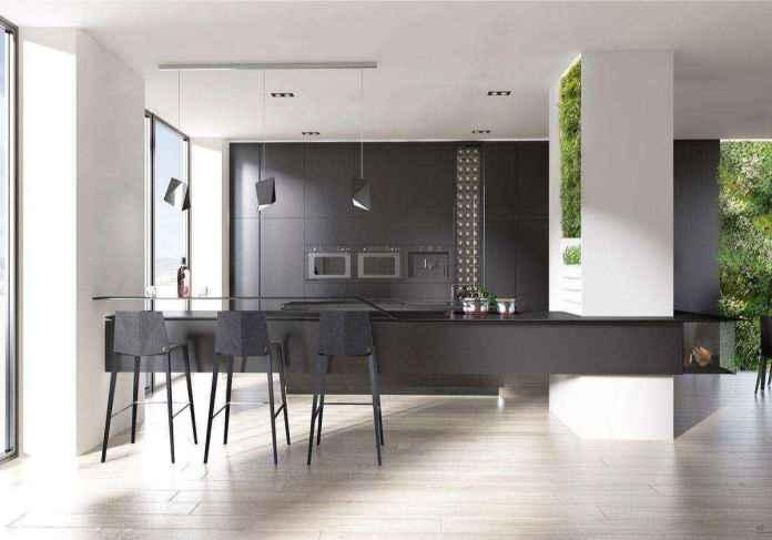 image6-30 | Черные кухни — новый взгляд на привычные вещи