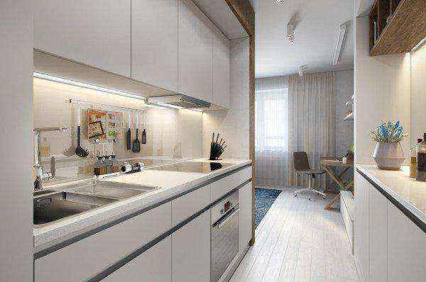 image6-31 | Дизайн квартиры менее 30 метров. Часть 1