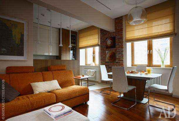 image7-10 | Как сделать домашний интерьер стильным и строгим с помощью деталей