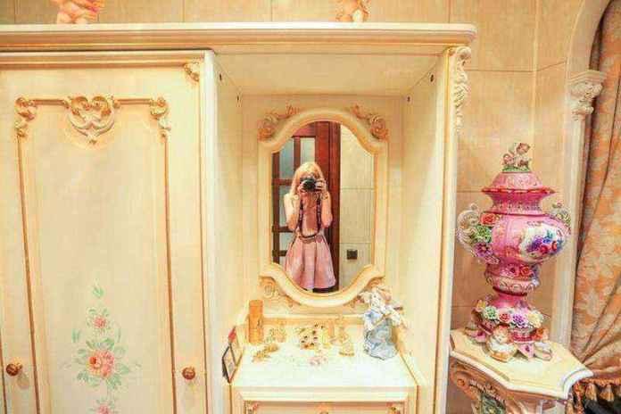 image9-2 | Дворец в квартире площадью 36 квадратных метров! Не верите — смотрите сами!