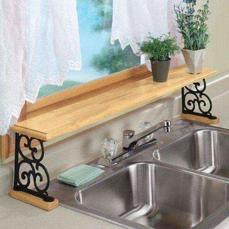 image10-4 | Как организовать пространство в маленькой кухне