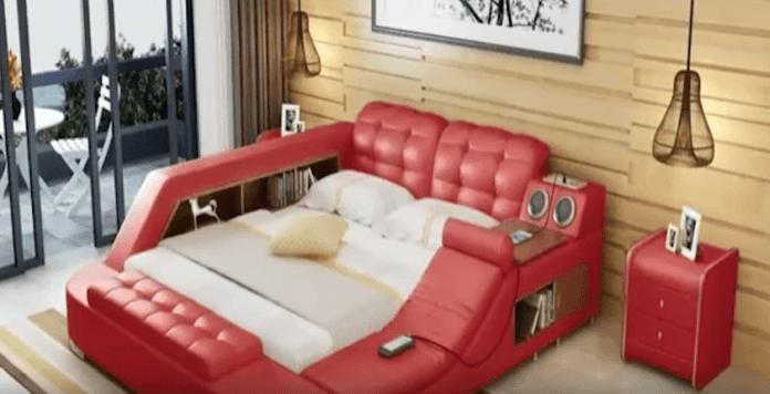 image10 | Мебель-трансформер, которая изменит вашу жизнь