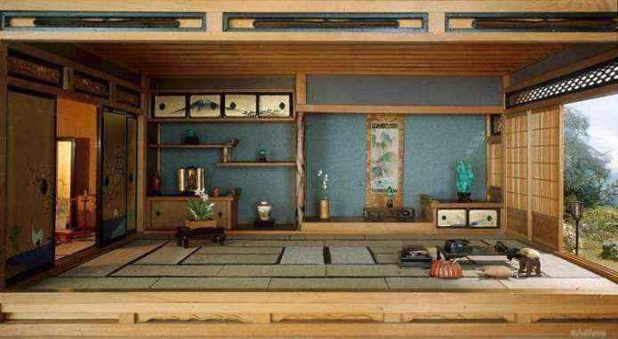 image11-11   Как выглядят квартиры семей среднего класса в разных странах