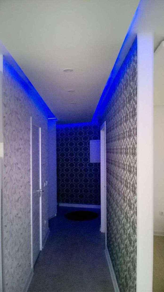 image20   Квартира в 32 м² до и после ремонта — потрясающе!