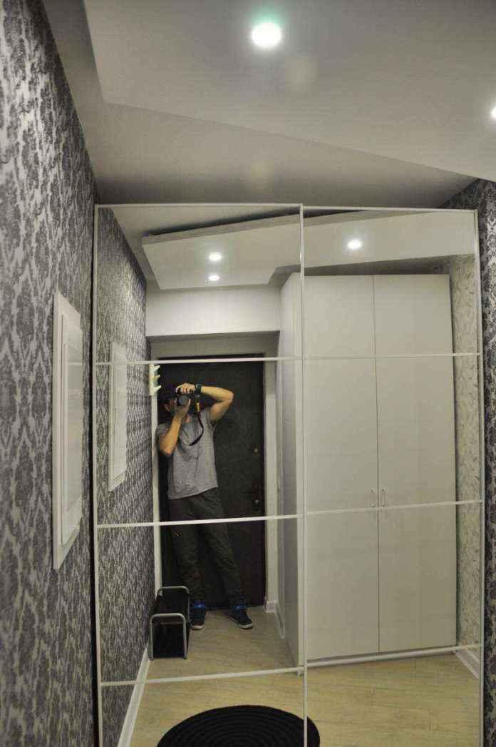 image24   Квартира в 32 м² до и после ремонта — потрясающе!