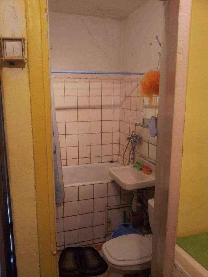 image3-2   Квартира в 32 м² до и после ремонта — потрясающе!