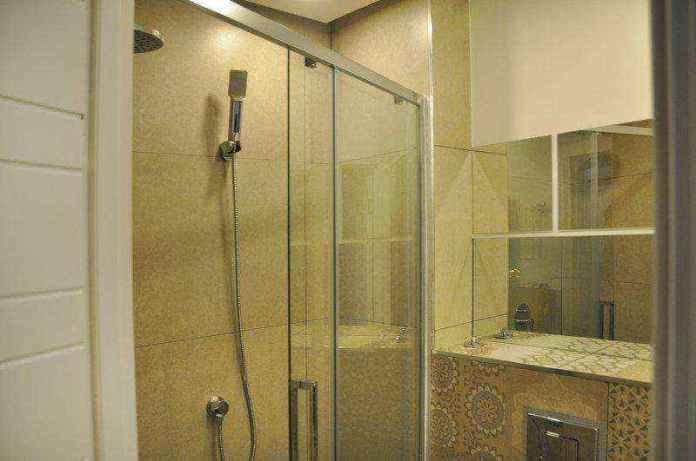 image34   Квартира в 32 м² до и после ремонта — потрясающе!