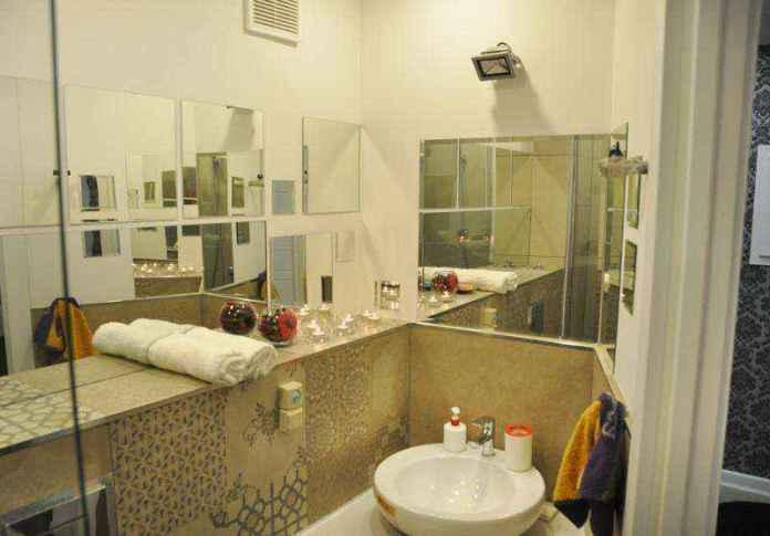 image36   Квартира в 32 м² до и после ремонта — потрясающе!