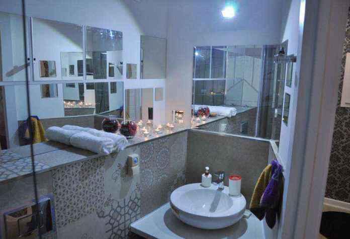 image37   Квартира в 32 м² до и после ремонта — потрясающе!