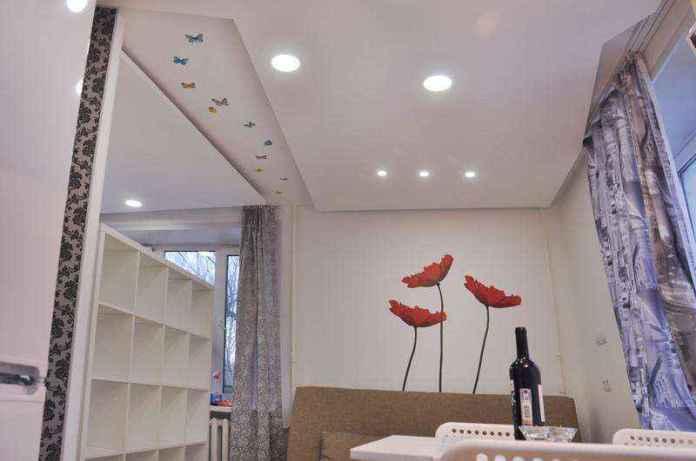 image41   Квартира в 32 м² до и после ремонта — потрясающе!
