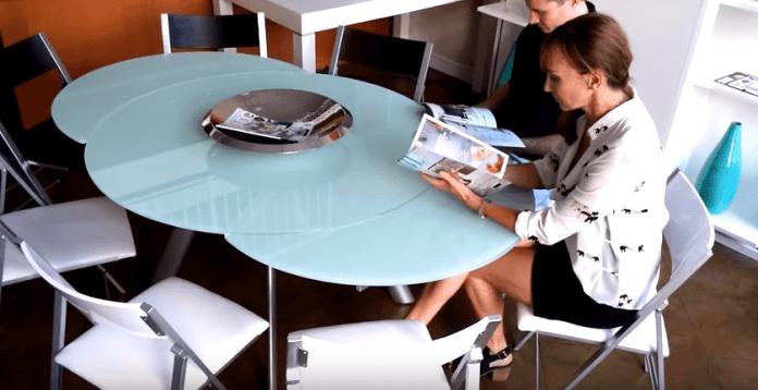 image5 | Мебель-трансформер, которая изменит вашу жизнь