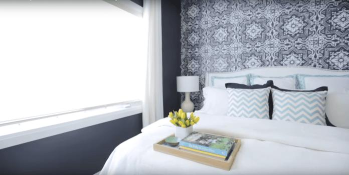 screenshot_451 | Как превратить скучную спальню в райский уголок