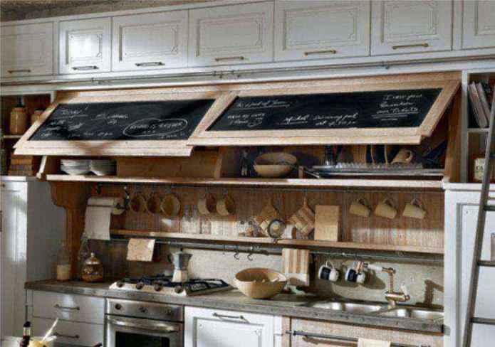 image14 | 30 идей оформления маленькой кухни