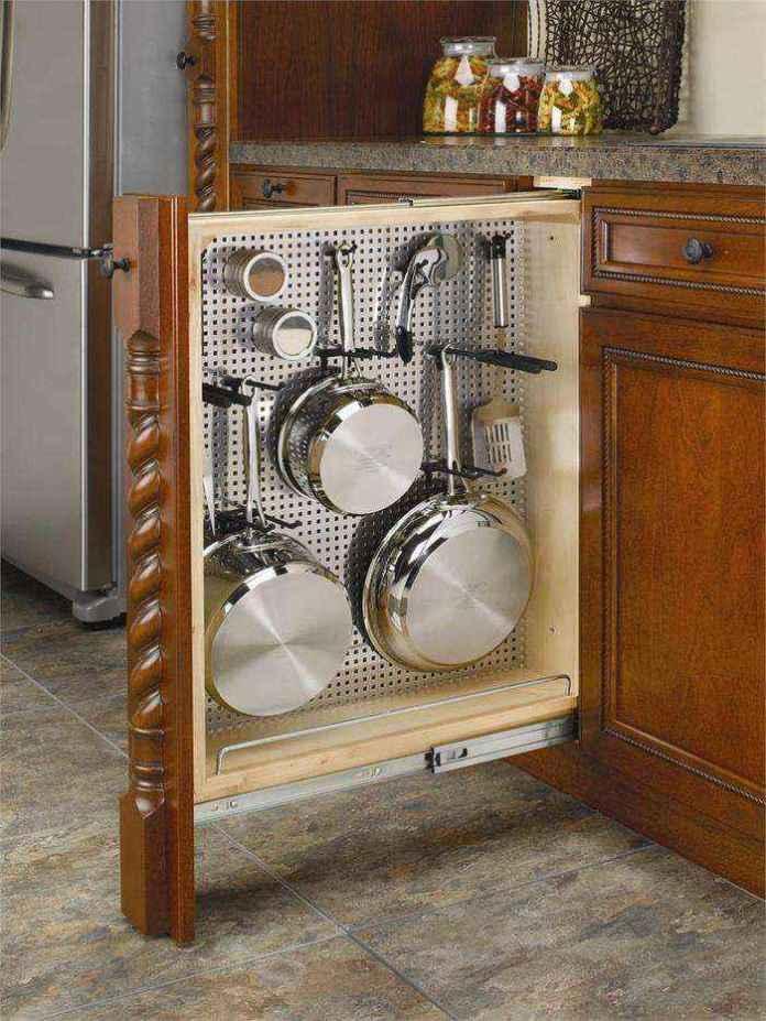 image16 | 30 идей оформления маленькой кухни