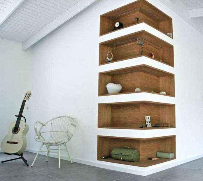 image18-2 | Каждый уголок с пользой — эффективное использование пространства в доме