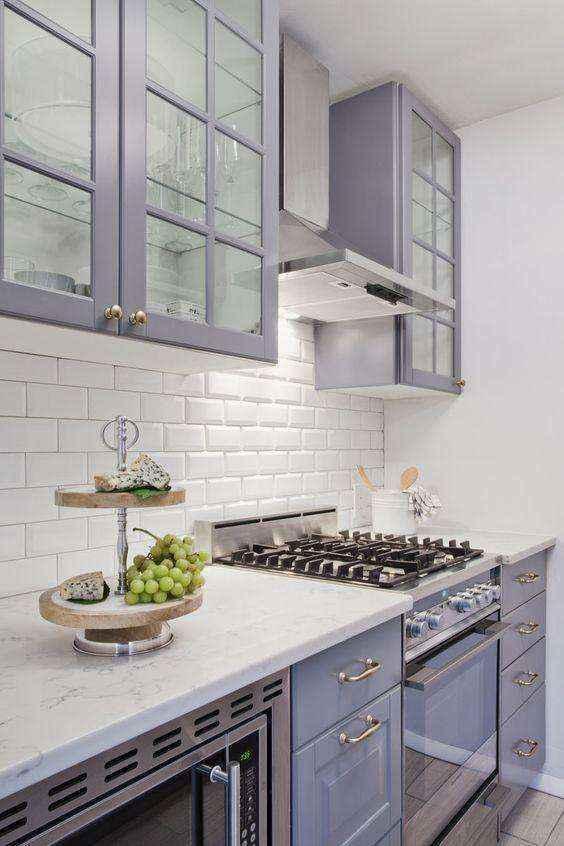 image24-1   Потрясающие идеи для маленькой уютной кухни