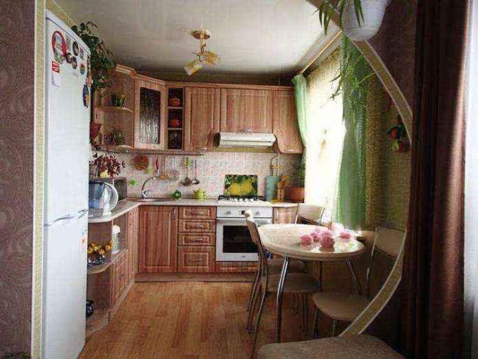 image29 | 30 идей оформления маленькой кухни