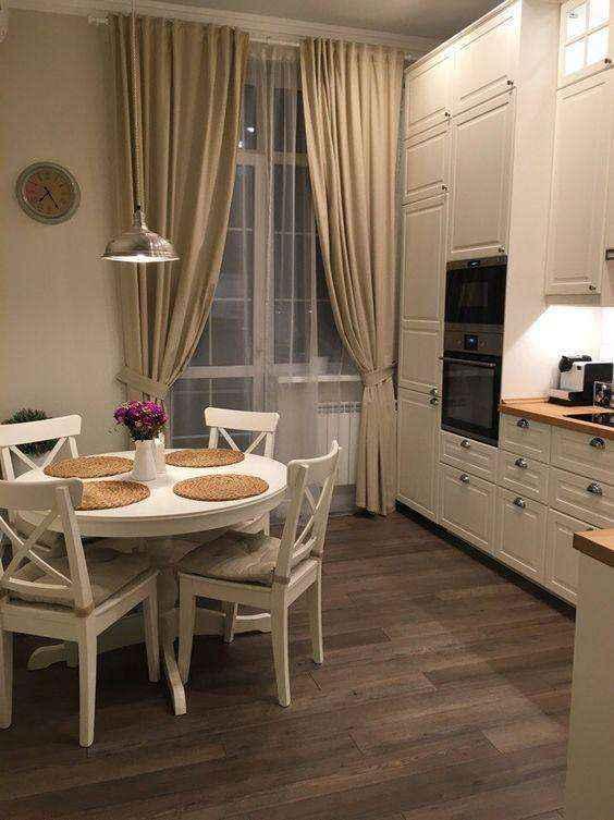 image33   Потрясающие идеи для маленькой уютной кухни