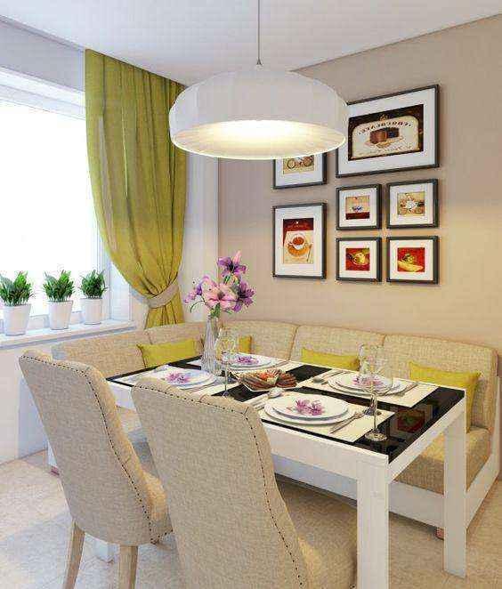 image36-1   Потрясающие идеи для маленькой уютной кухни