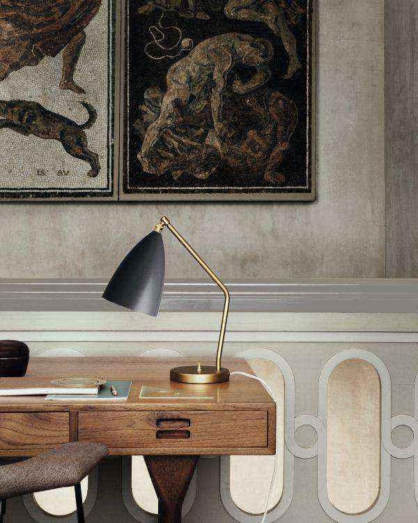 black-and-gold-designer-brass-table-lamps-600x750 | Необычное рядом: дизайнерские настольные лампы