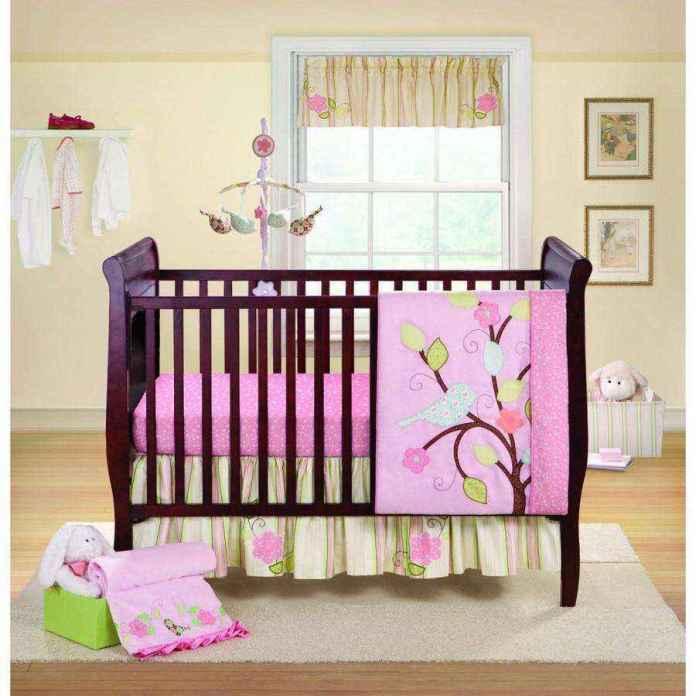 image3-9 | Как выбрать детскую кроватку: полезные советы молодым родителям