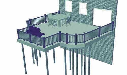 image30-2 | Лучшие проекты террасы для загородного дома