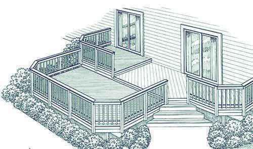 image43-1 | Лучшие проекты террасы для загородного дома