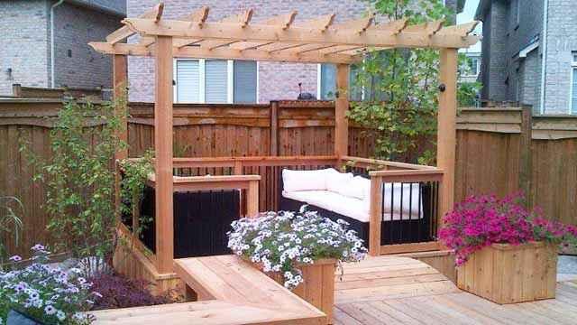 image60 | Лучшие проекты террасы для загородного дома