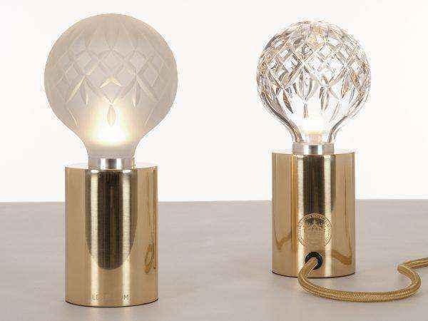 lee-broom-famous-designer-table-lamps-600x450 | Необычное рядом: дизайнерские настольные лампы