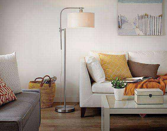light-it-up | 5 советов, как сделать вашу гостиную лучше с минимальными затратами