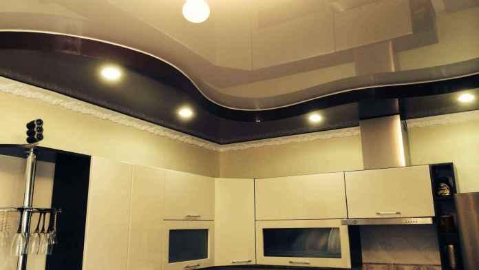 natyazhnoy-potolok-na-kuhne-07 | Натяжной потолок на кухне