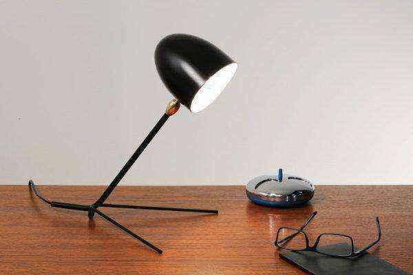 serge-mouille-designer-traditional-table-lamps-600x400 | Необычное рядом: дизайнерские настольные лампы