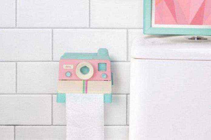 tp-holder-09   Необычное рядом: оригинальные держатели для туалетной бумаги!