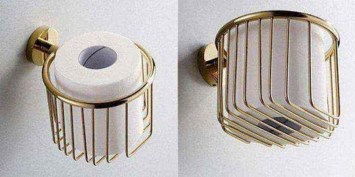 tp-holder-16   Необычное рядом: оригинальные держатели для туалетной бумаги!