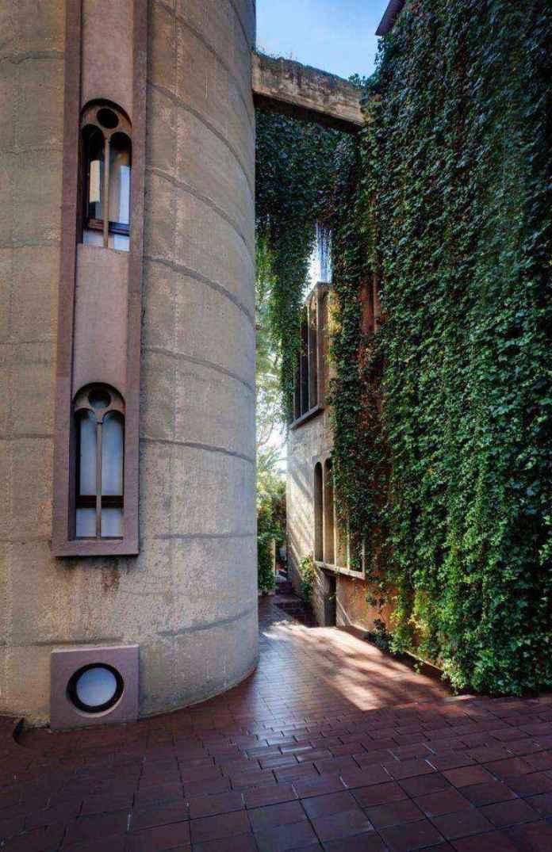 11-4 | Цементный завод превратили в удивительный дом, который вас впечатлит