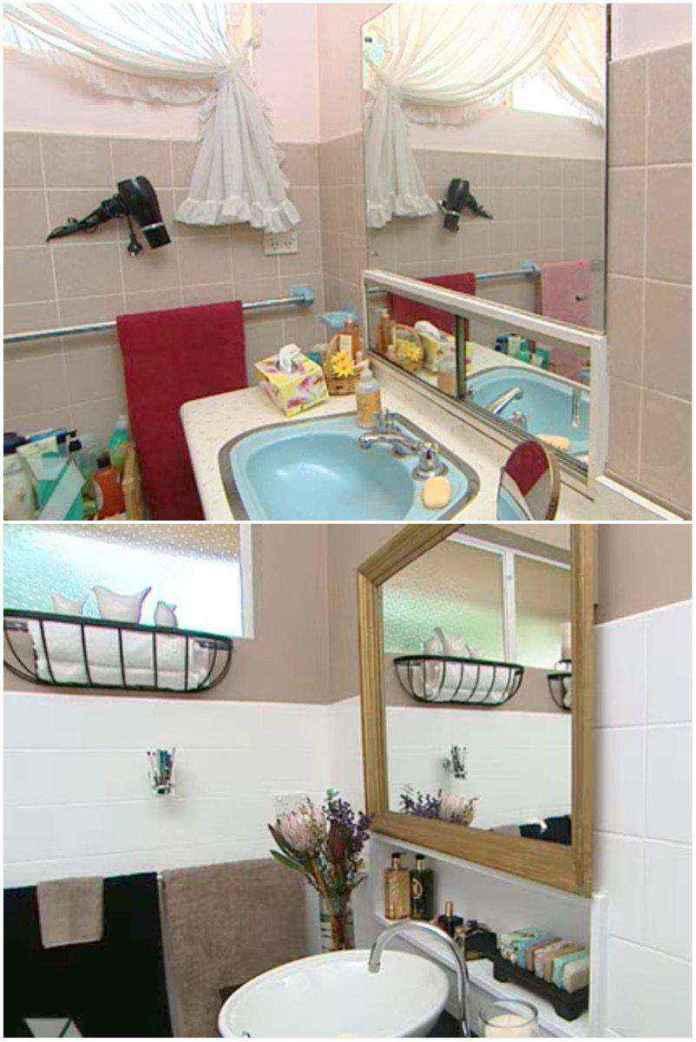 17-1 | Как обновить ванную комнату без особых затрат