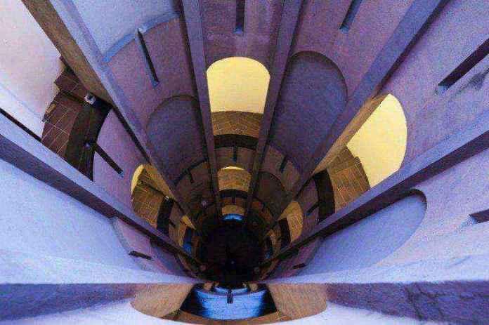 8-4 | Цементный завод превратили в удивительный дом, который вас впечатлит