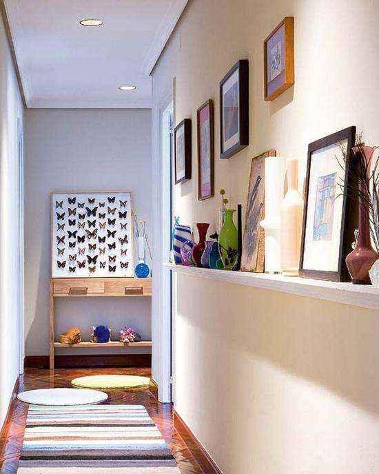 image1-22   Как украсить коридор и прихожую