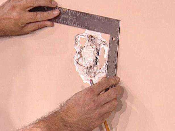image1-50 | Как восстановить поврежденную стену из гипсокартона