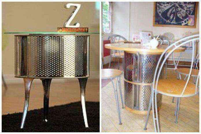 image12   Потрясающие идеи использования старой стиральной машины