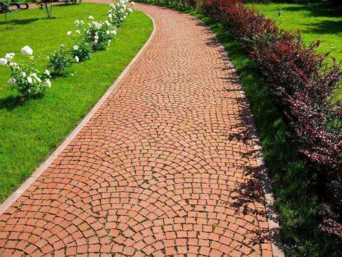 image18-5 | Какой материал выбрать для садовой дорожки