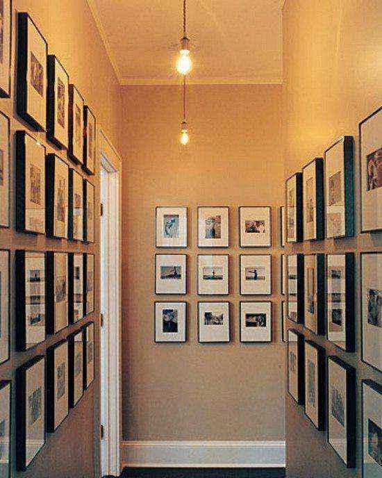 image4-20   Как украсить коридор и прихожую