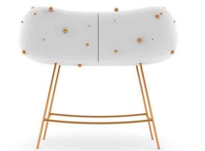 milan-design-week-2018-18   Лучшие новинки современной мебели и предметов интерьера Недели дизайна в Милане 2018