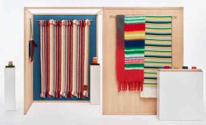 milan-design-week-2018-20   Лучшие новинки современной мебели и предметов интерьера Недели дизайна в Милане 2018