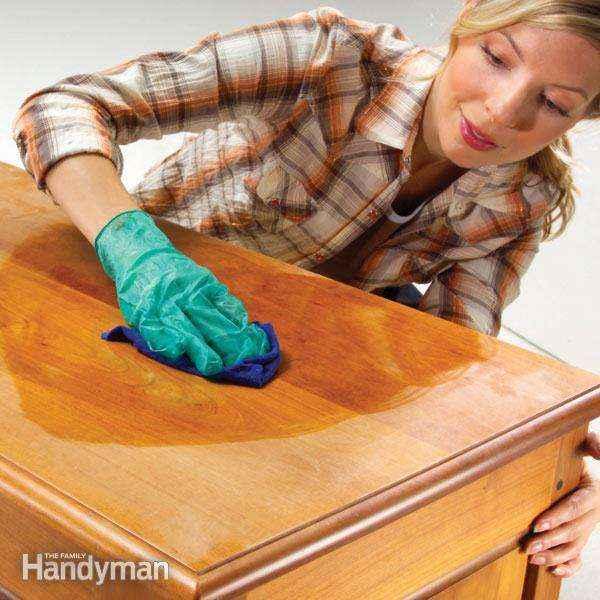 rasgunos-mueble-10 | 15 простых советов по удалению царапин на деревянной мебели